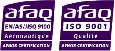 Renouvellement de certifications réussi !